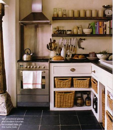 Ideas Baños Originales:Ideas Para Decorar MI Cocina