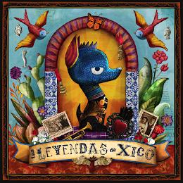 Leyendas de Xico, México