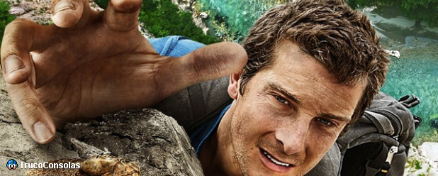 Man vs Wild - PlayStation 3