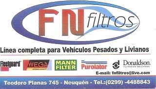 FN FILTRO