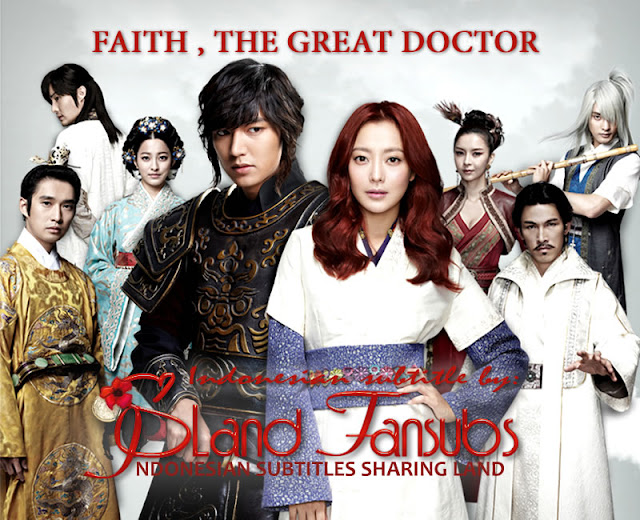 Subtitle Indonesia Faith