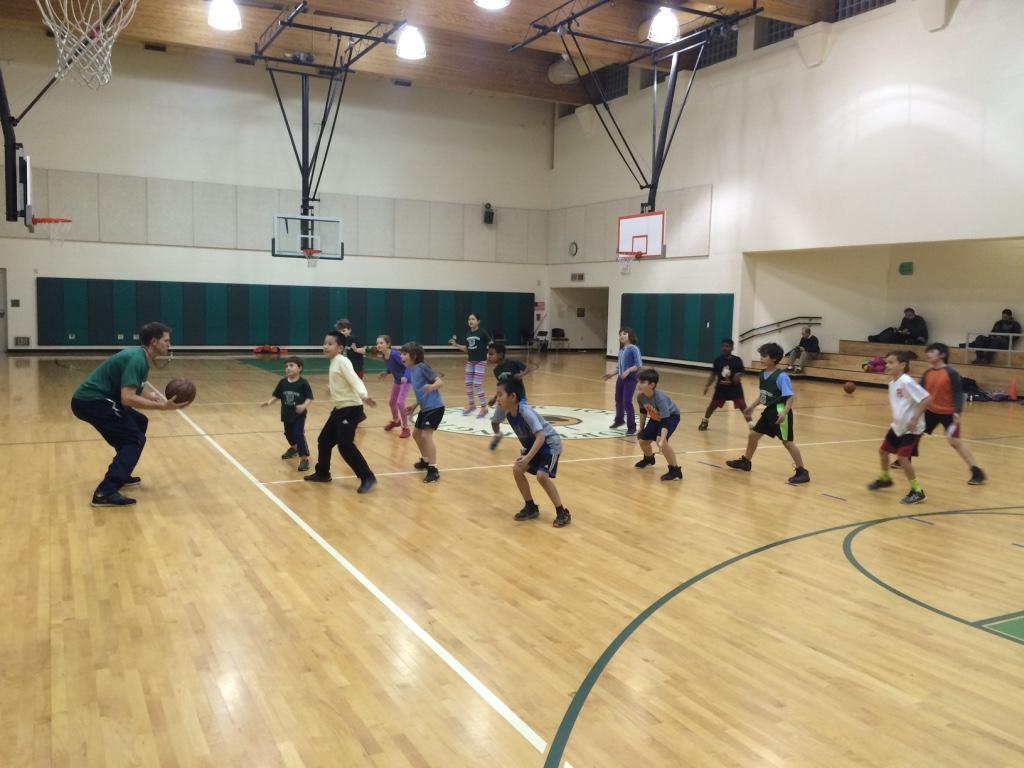 WHBA Practice, 2016-17