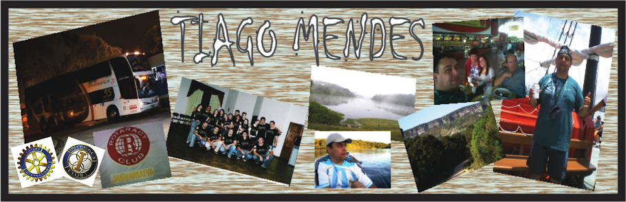.::: TIAGO MENDES :::.