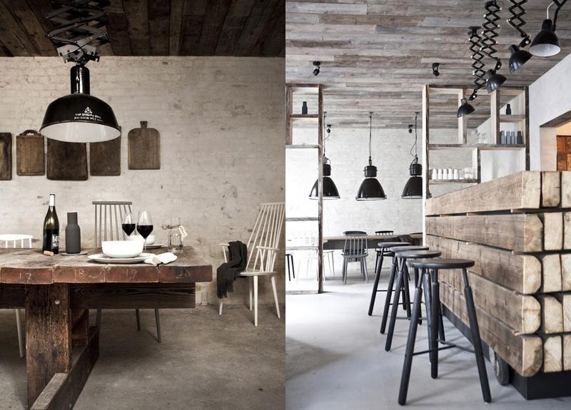 Los 27 mejores diseños de interiores de bares y restaurantes del ...