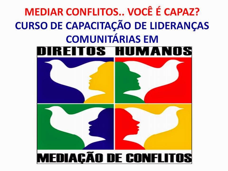 MANUAL DE MEDIAÇÃO DE CONFLITOS