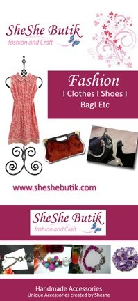 Sheshe Butik