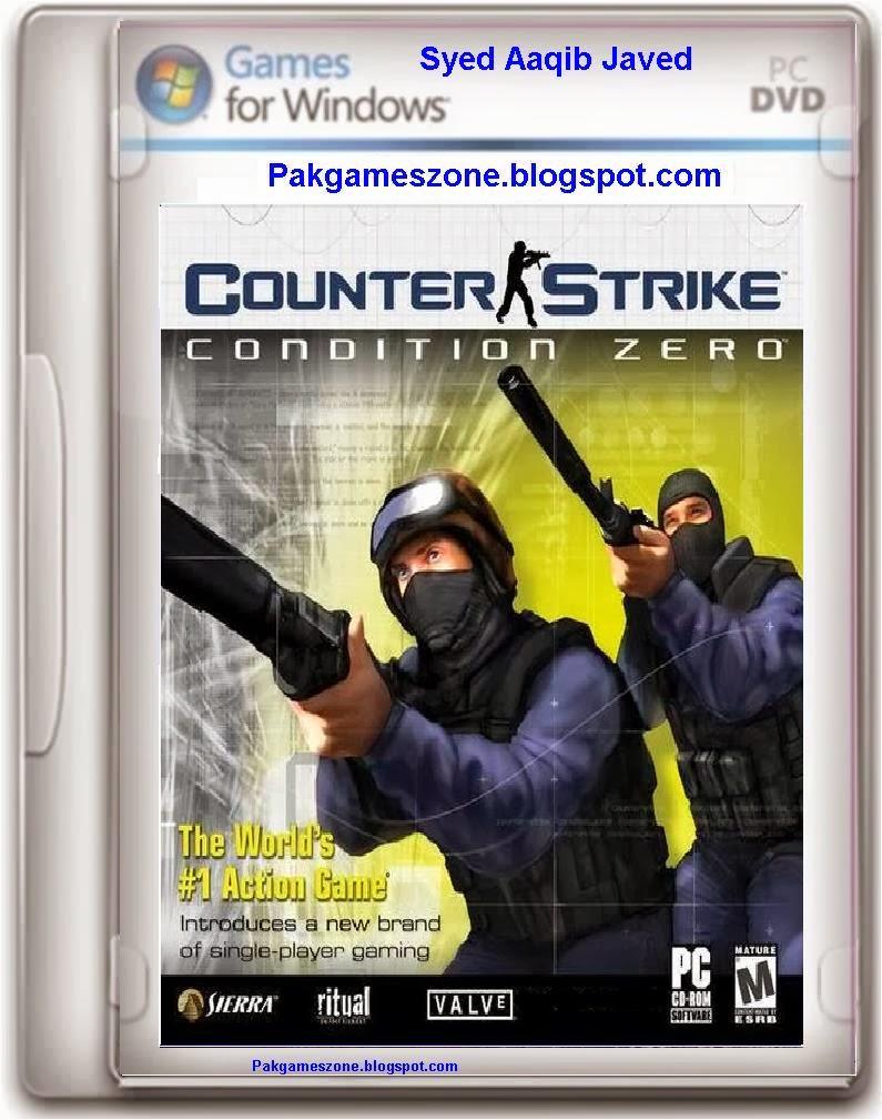 Counter Strike Condition Zero Game Free Download Full ...