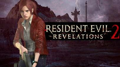 Direct Download Resident Evil Revelations 2 Episodes 2