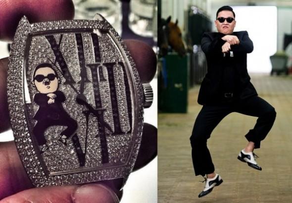 Gangnam Style- Frank Muller