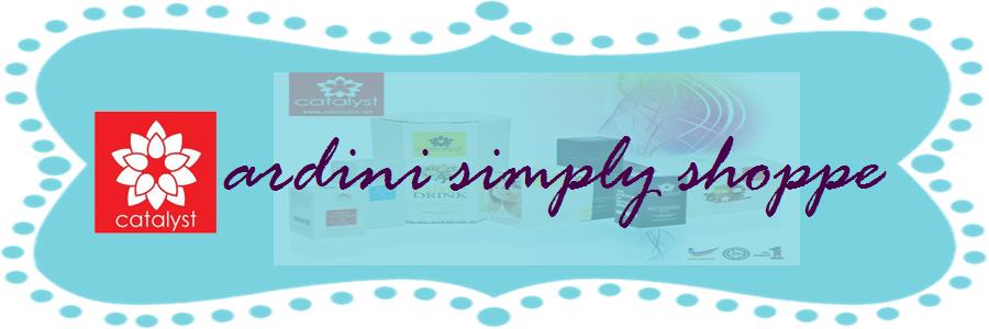 Ardini Simply Shoppe