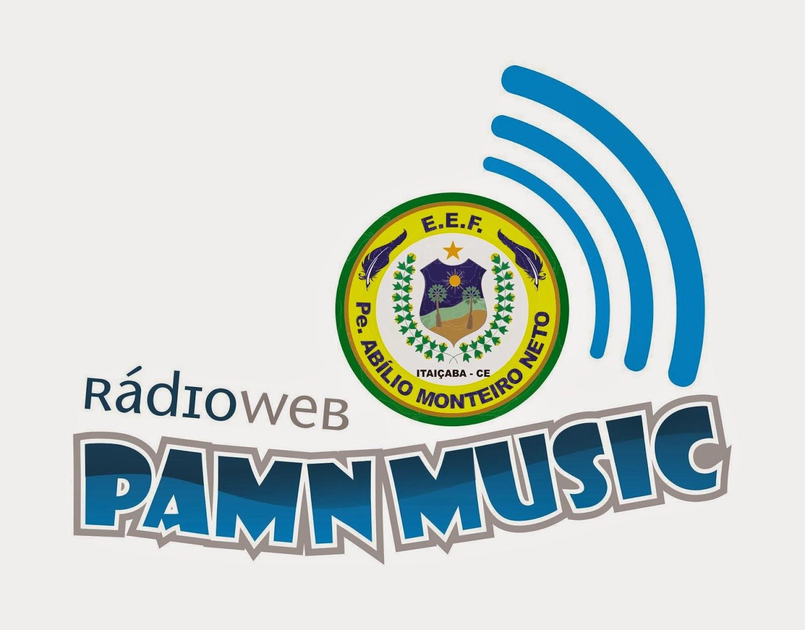 ouça nossa Rádio na internet, celular ou tablet, basta ter acesso a internet, estamos em testes