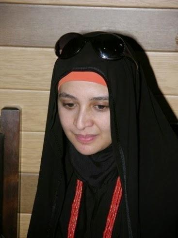 حنان ترك على قائمة الإرهاب وممنوعة من دخول الإمارات!
