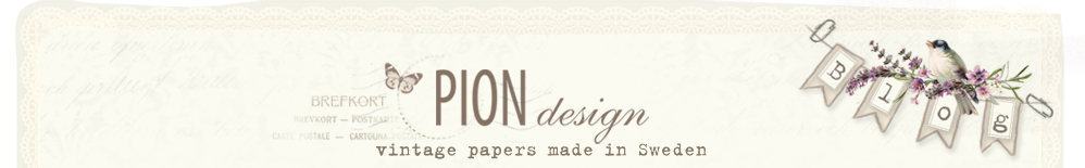 Pion Design Blog