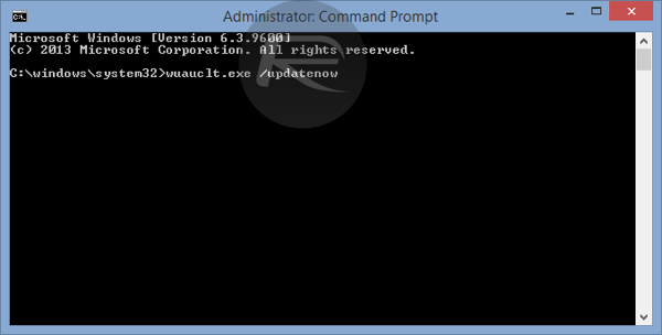 Windows 10 erro 80240020