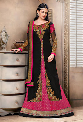 The Eid-Ul-Zuha Collection - Indian Eid Festival Designer Dresses