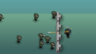Zombie Dozen awesome and very good action shooting online games free