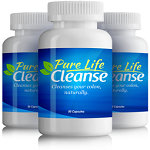 Pure Life Cleanse Abnehmpillen online kaufen