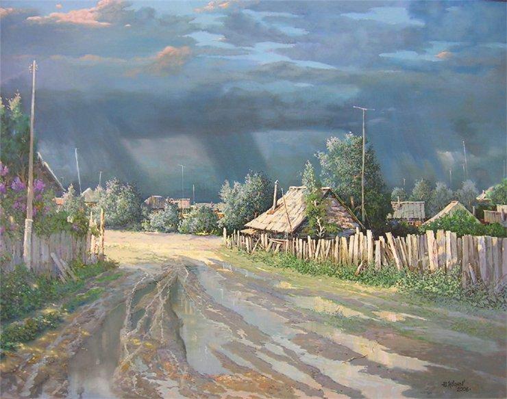 Доброе и вечное Юрия Иванова