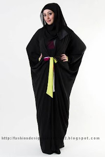 Abaya-Collection