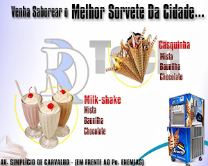 RD Tech Sorveteria