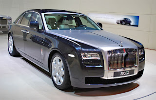 Rolls-Royce-ghost