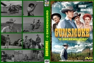 GUNSMOKE - O ENCRENQUEIRO
