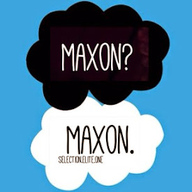 #TeamMaxon