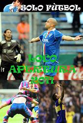 Torneo Apertura 2011 : Fecha 2