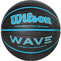 Wilson NCAA Wave Phenom Ball