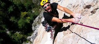 Roberto Rossi guida alpina foto