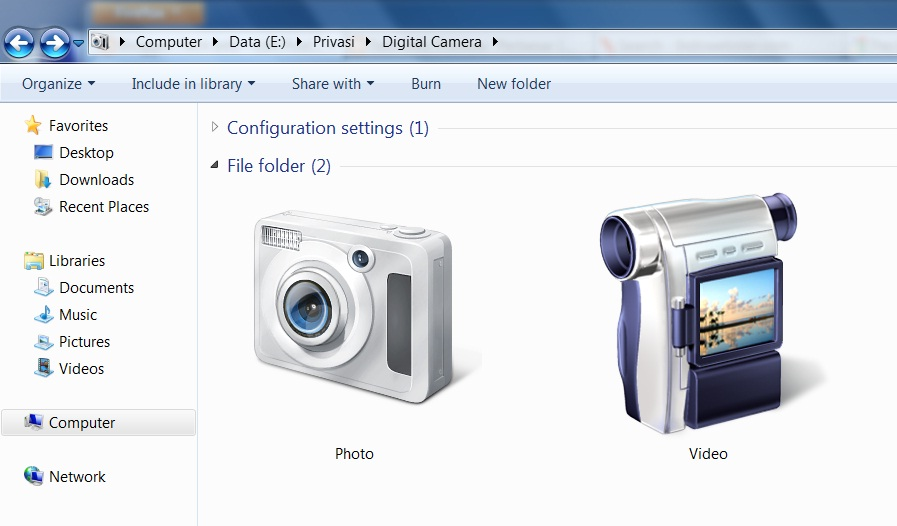 cool extra large icon Windows 7