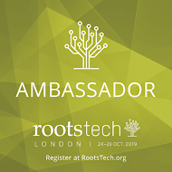 Rootstech London