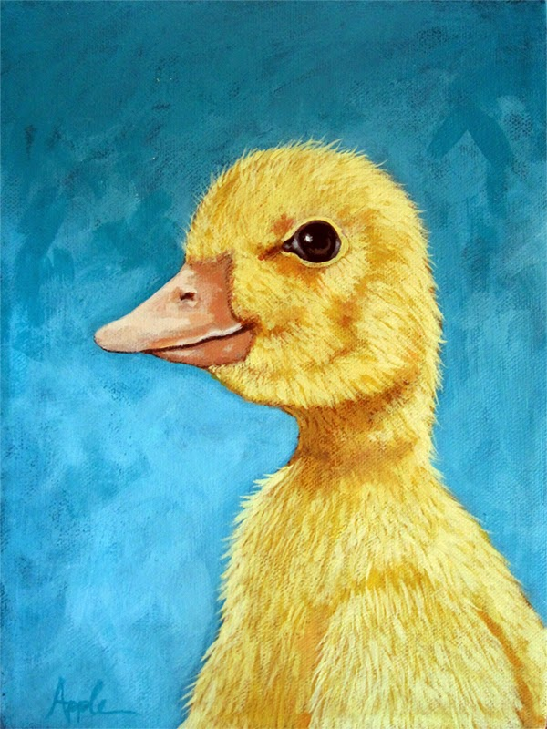 http://www.applearts.com/content/baby-duckling-spring-farm-animal