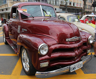 33ª Exposição de Automóveis Antigos em Teresópolis neste domingo