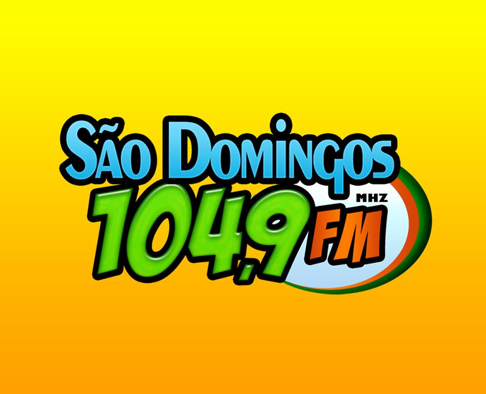 SÃO DOMINGOS FM 104,9
