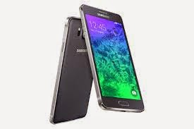Harga dan spesifikasi Samsung Galaxy Alpha Paling Terupdate