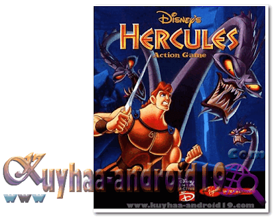 HERCULES FOR PC GAME