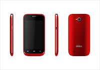 Buy Onida i405 Smart Phone at Rs.3137 : Buytoearn