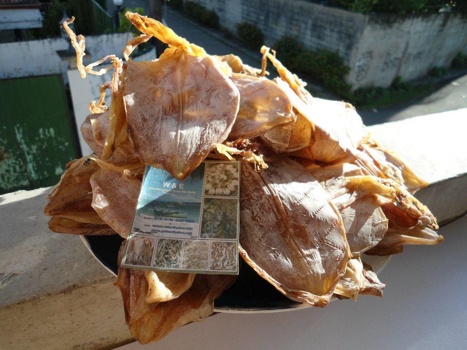 Dried fish philippines price