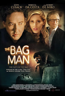 Watch The Bag Man (2014) movie free online