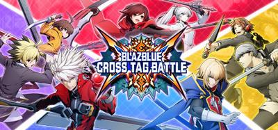 BlazBlue Cross Tag Battle-CODEX