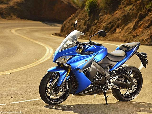 Bikes In India 2016 All Newly Coming Suzuki