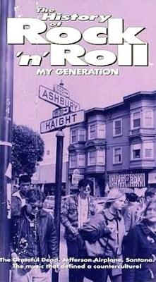 Episode Six: My Generation