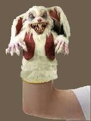Sock puppet porn