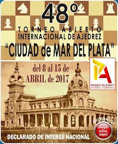 IIL Abierto de Mar del Plata