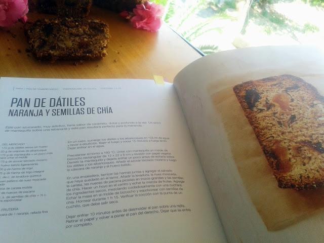 date nut homemade bread