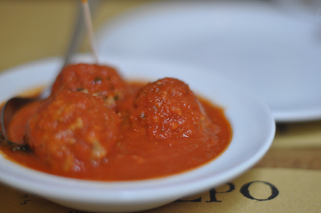 Polpo+Beak+Street+Soho+review+meatballs