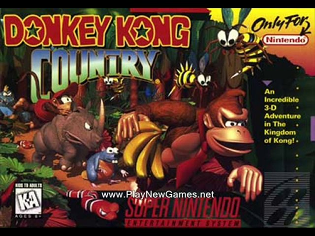 download donkey kong country returns pc emulador
