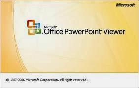 تنزيل برنامج بوربوينت فيور كامل برابط واحد دونلود PowerPoint Viewer 2014