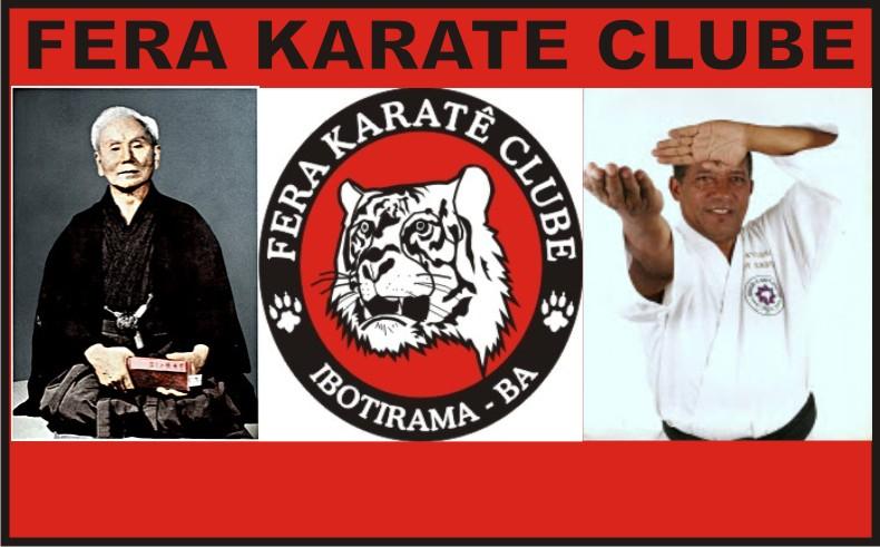 FERA KARATE CLUBE